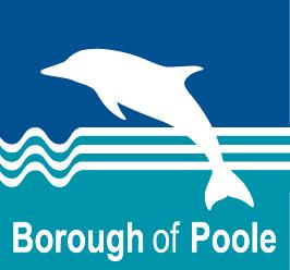 Poole, Dorset logo