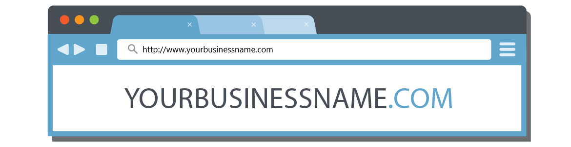 Register Your Own Domain Name