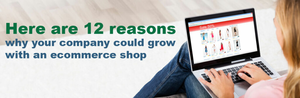 Ecommerce for success