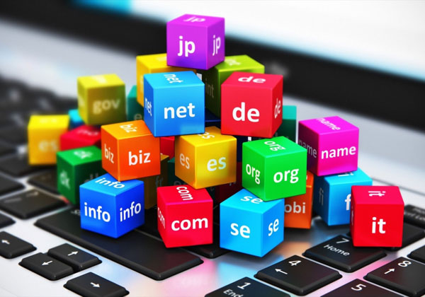 Types of Domain Name: The Top Level Domain (TLD)