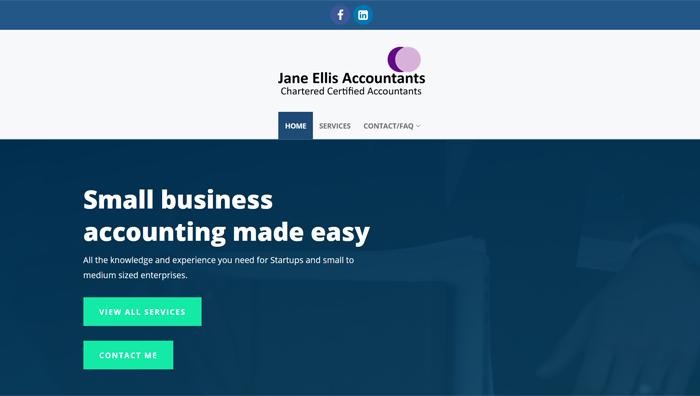 Jane Ellis Accountants